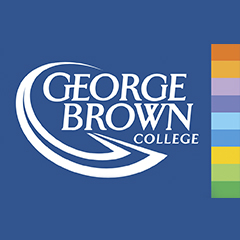 George Brown College - алеком-тур