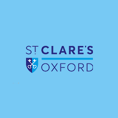 St. Clare's Oxford | GBR | Adult